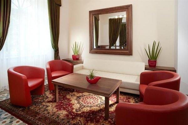 Spa & Kur Hotel Harvey - фото 6