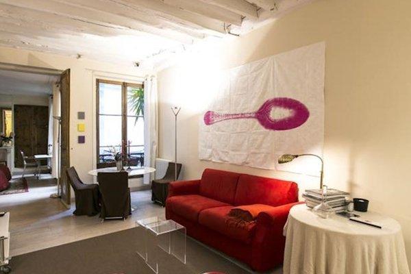 Lombards Halldis Apartment - фото 12