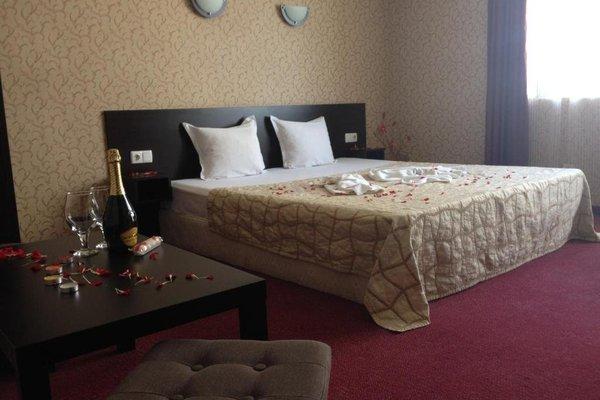 Swiss Hotel - фото 3