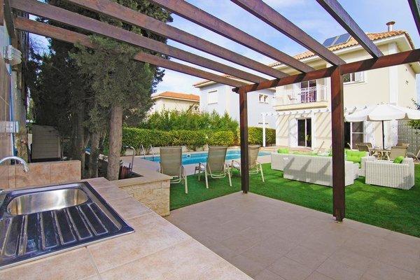 Villa Erinna - фото 18