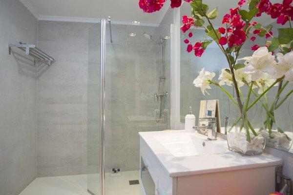 Spain Select Plaza de la Reina Apartments - фото 18