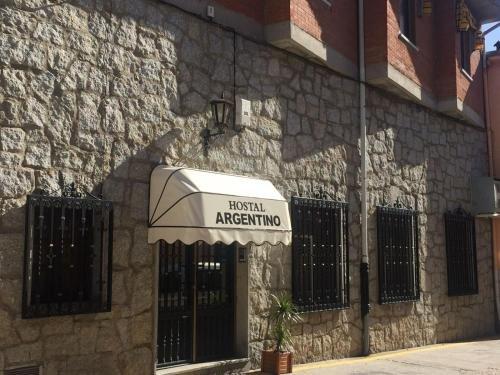 Hostal Argentino - фото 20