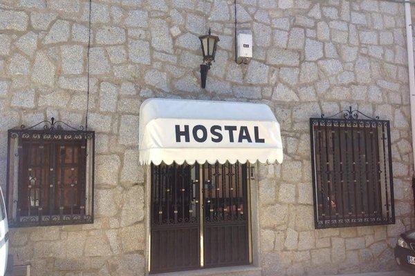Hostal Argentino - фото 23