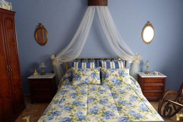 Alojamiento Rural Don Tello de Almodovar - фото 14