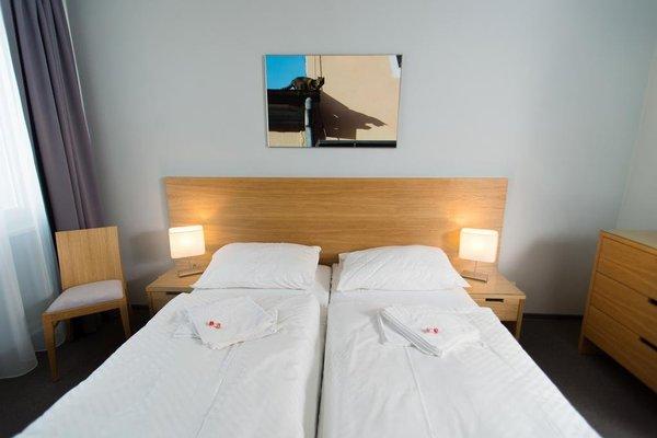 Hotel Atom Trebic - фото 1
