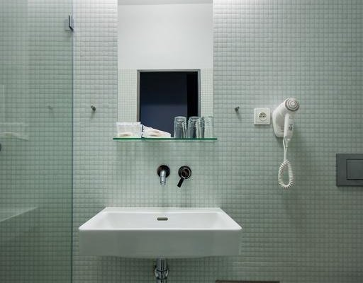 Hotel Atom Trebic - фото 11