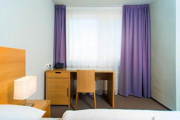 Hotel Atom Trebic - фото 3