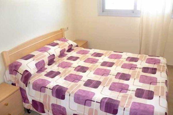 Apartamentos Papa Luna 3000 - фото 4