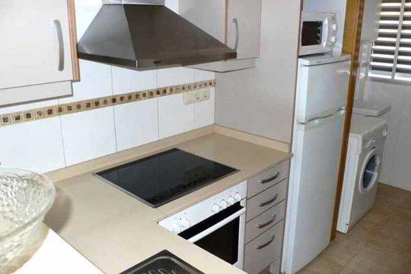 Apartamentos Papa Luna 3000 - фото 5