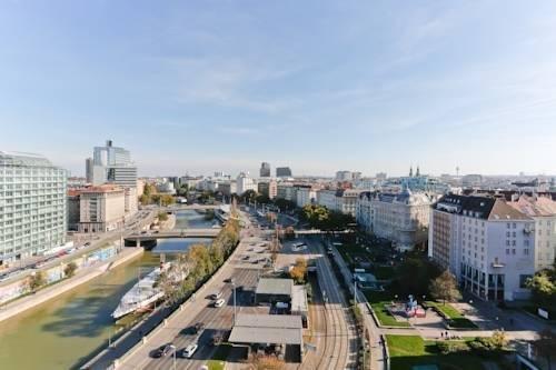 The Vienna City Center Experience 1010 - фото 21