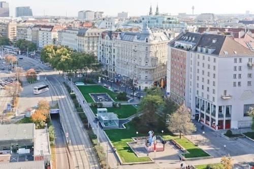The Vienna City Center Experience 1010 - фото 23