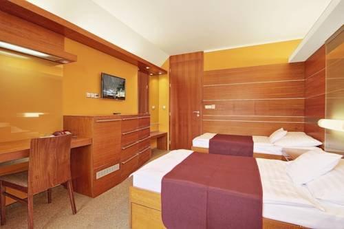 Hotel VZ Merin - фото 4
