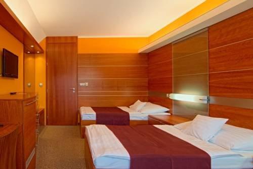 Hotel VZ Merin - фото 1