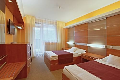 Hotel VZ Merin - фото 2