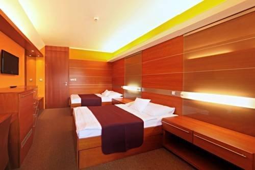 Hotel VZ Merin - фото 3