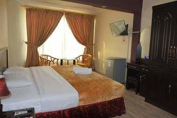 Dana Al Buhairah Hotel LLC, Шарджа