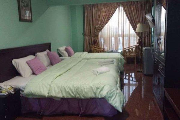Dana Al Buhairah Hotel LLC - фото 2
