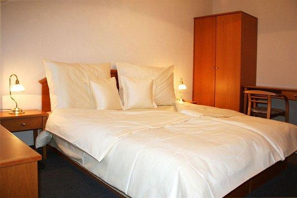 Hotel Casanova - фото 1