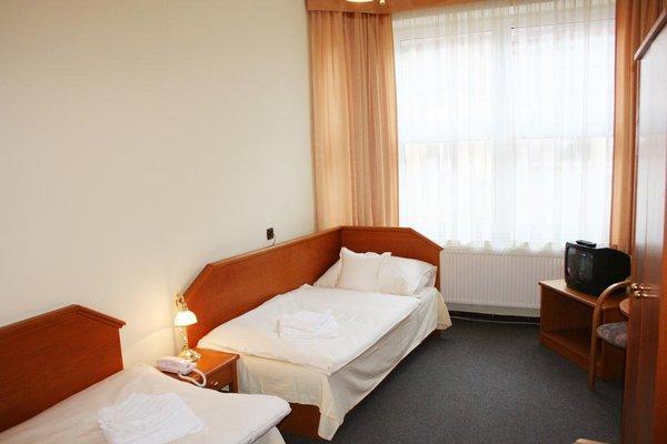 Hotel Casanova - фото 6