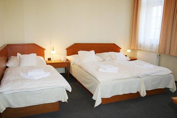 Hotel Casanova - фото 7