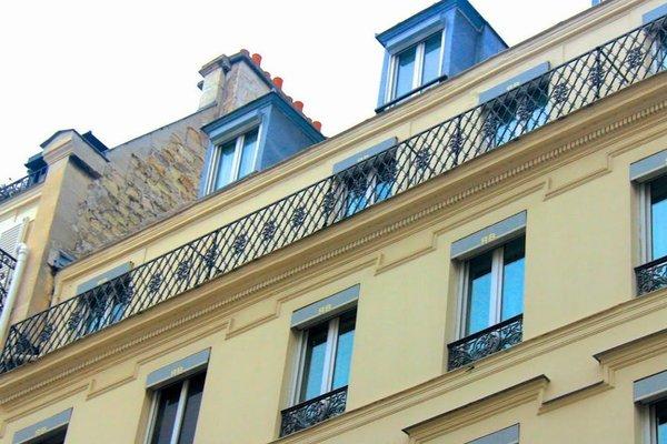 Hotel Relais Bosquet - фото 8