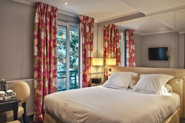 Hotel Relais Bosquet - фото 1