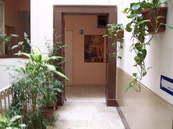 Hotel Pensione Romeo - фото 21