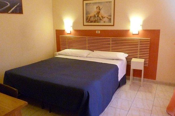 Hotel Pensione Romeo - фото 1