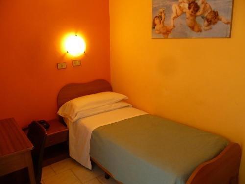Hotel Pensione Romeo - фото 11
