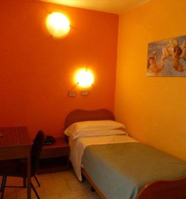 Hotel Pensione Romeo - фото 12