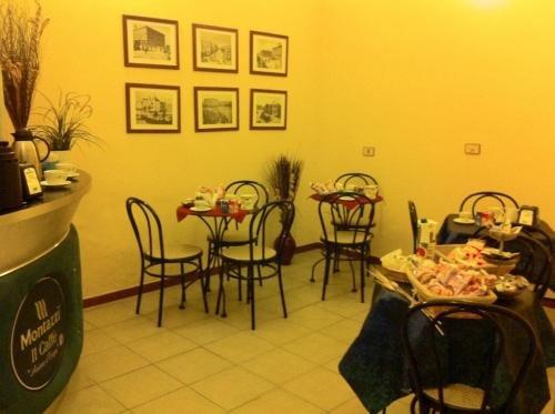 Hotel Pensione Romeo - фото 13