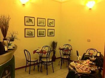 Hotel Pensione Romeo - фото 14