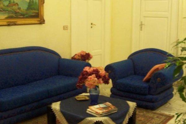 Hotel Pensione Romeo - фото 16