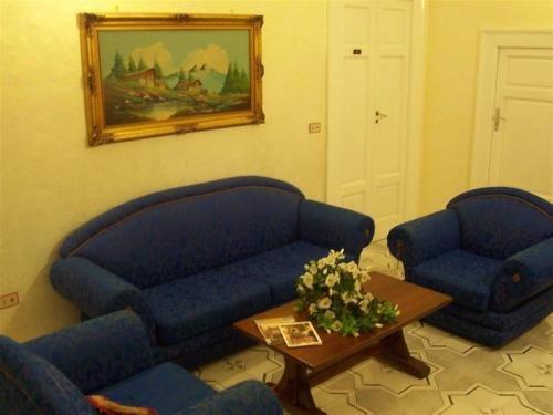 Hotel Pensione Romeo - фото 17