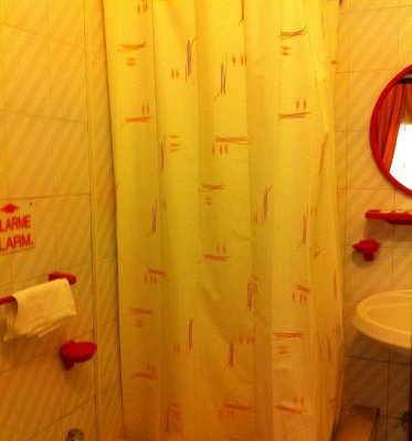 Hotel Pensione Romeo - фото 19