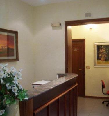 Hotel Pensione Romeo - фото 20