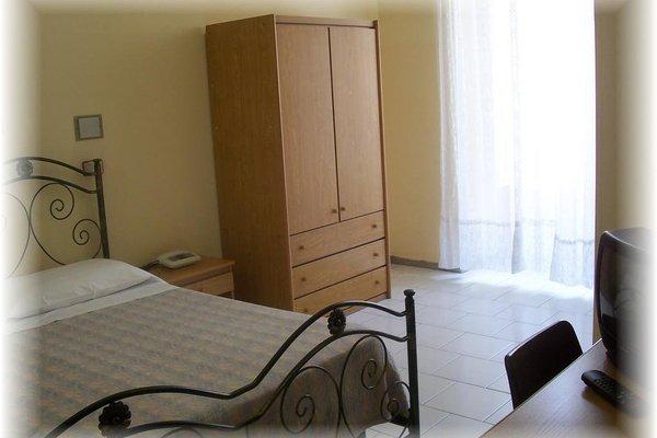Hotel Pensione Romeo - фото 5