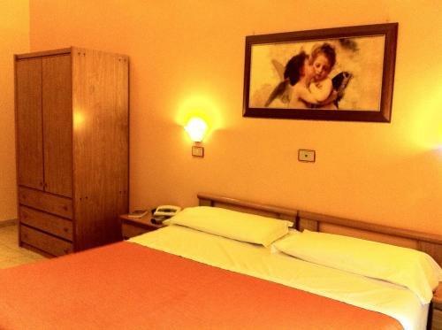 Hotel Pensione Romeo - фото 6
