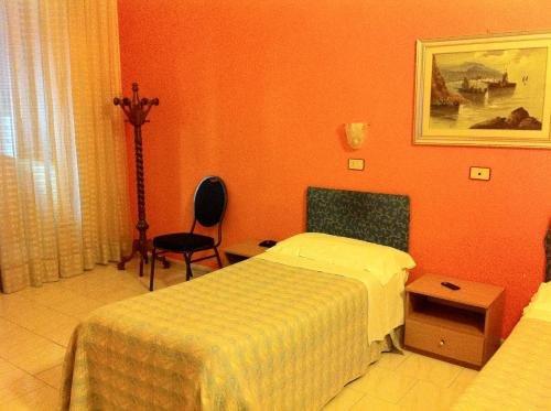 Hotel Pensione Romeo - фото 7