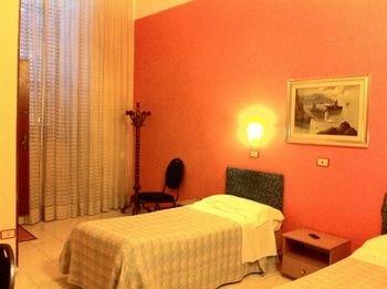 Hotel Pensione Romeo - фото 8