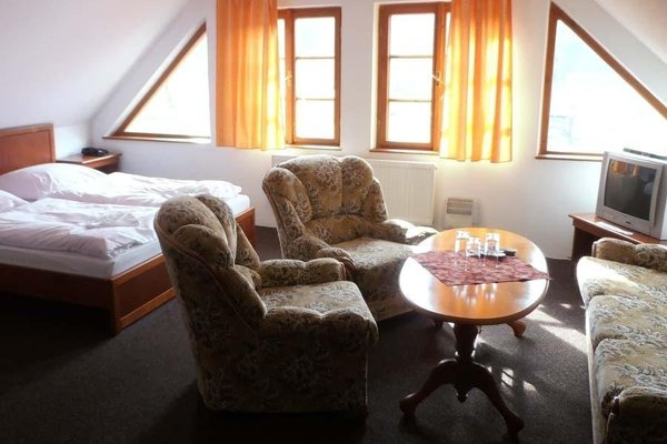 Hotel Klor - фото 35