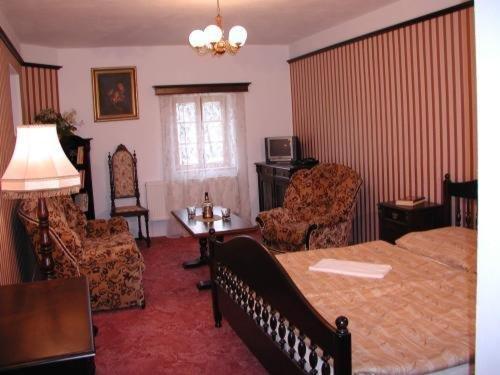 Hotel Klor - фото 1
