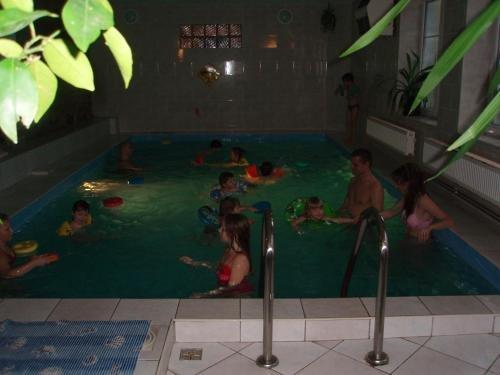 Hotel Klor - фото 13
