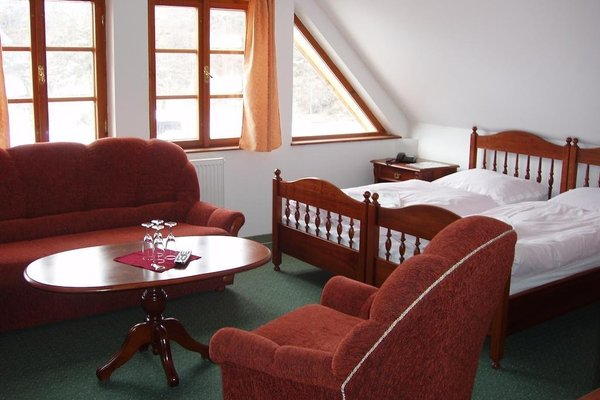 Hotel Klor - фото 5