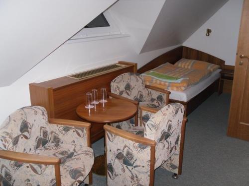 Hotel Annahof - фото 19