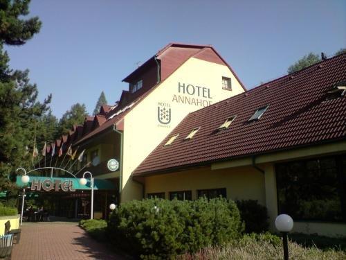 Hotel Annahof - фото 23