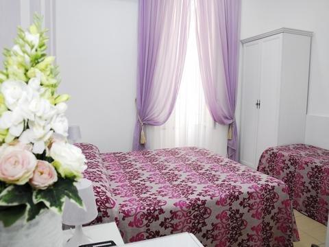 Orsa Maggiore Hotel - фото 50