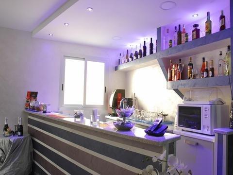 Orsa Maggiore Hotel - фото 12