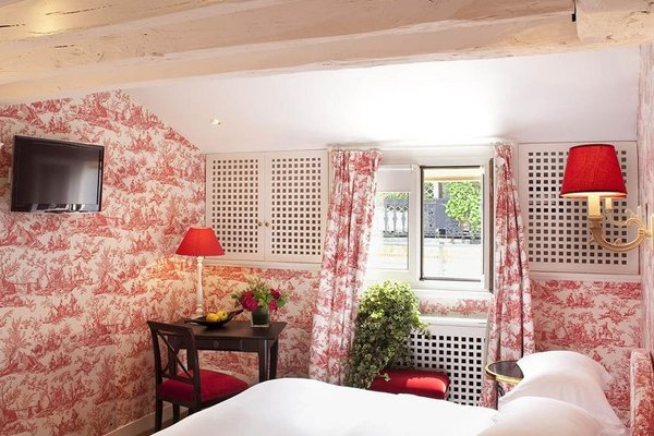 Hotel Saint Germain - фото 1