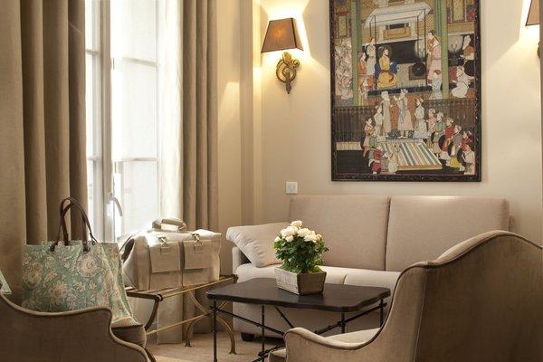 Hotel Saint Germain - фото 2